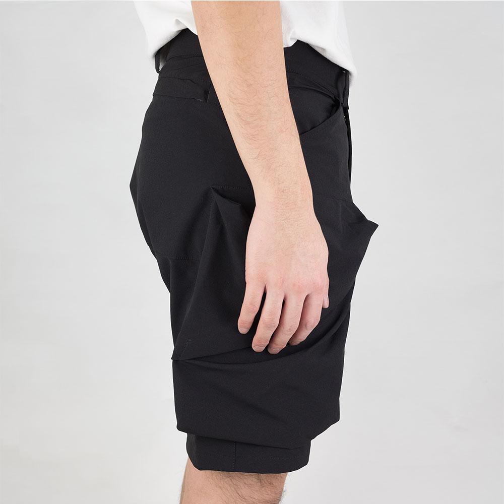 Riot Division Nullus Shorts