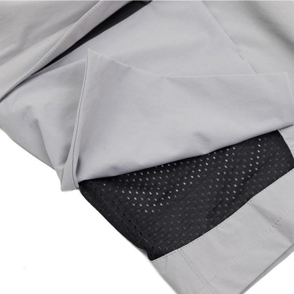 Riot Division Particle Shorts - Grey