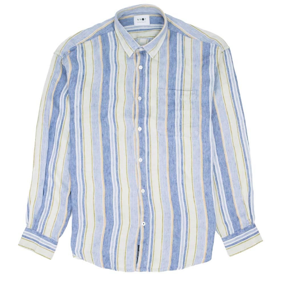 NN07 Deon Shirt - Multi