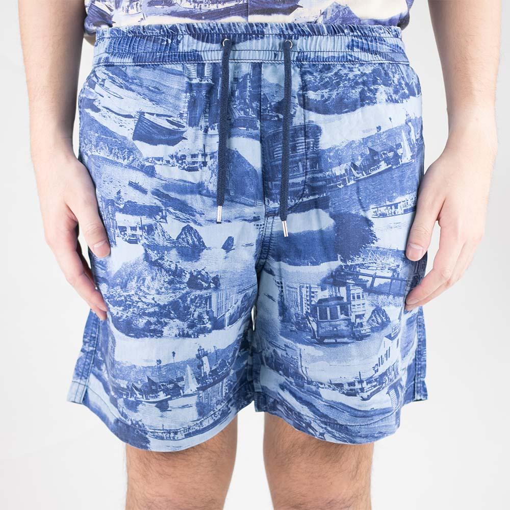 NN07 Gregor Shorts