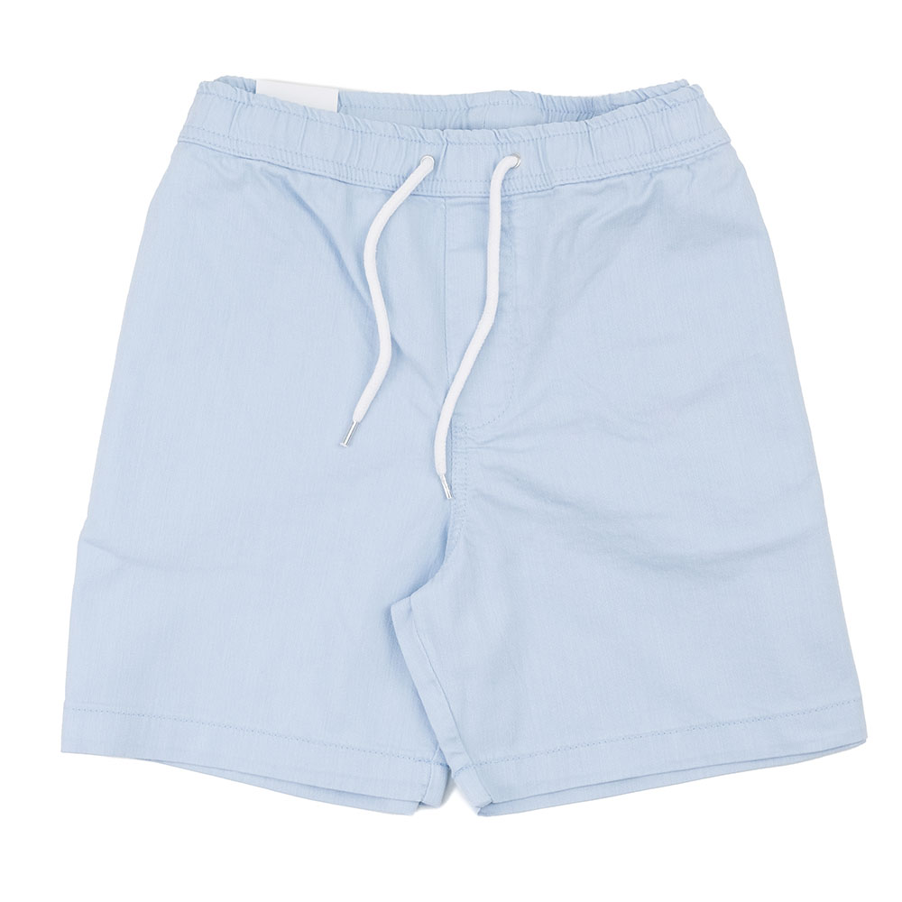 NN07 Gregor Shorts - Summer Blue