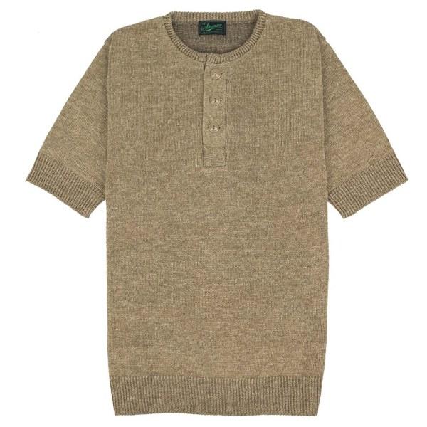 Knit Henley T