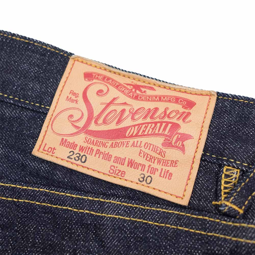 Stevenson Overall Co. Santa Cruz