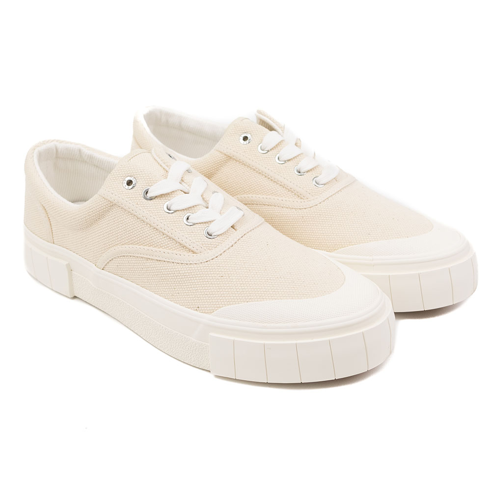 Good News Opal Sneaker - Oatmeal