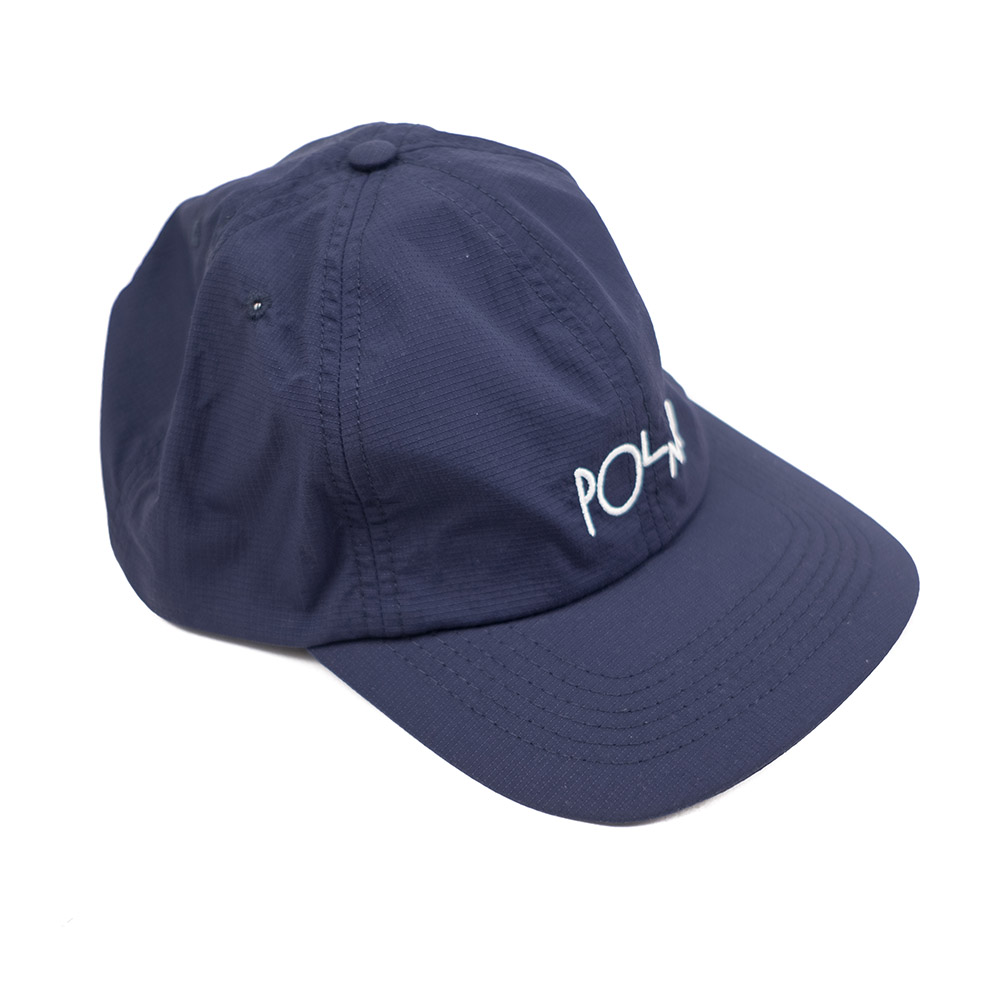 Polar Skate Co. Lightweight Cap - Navy