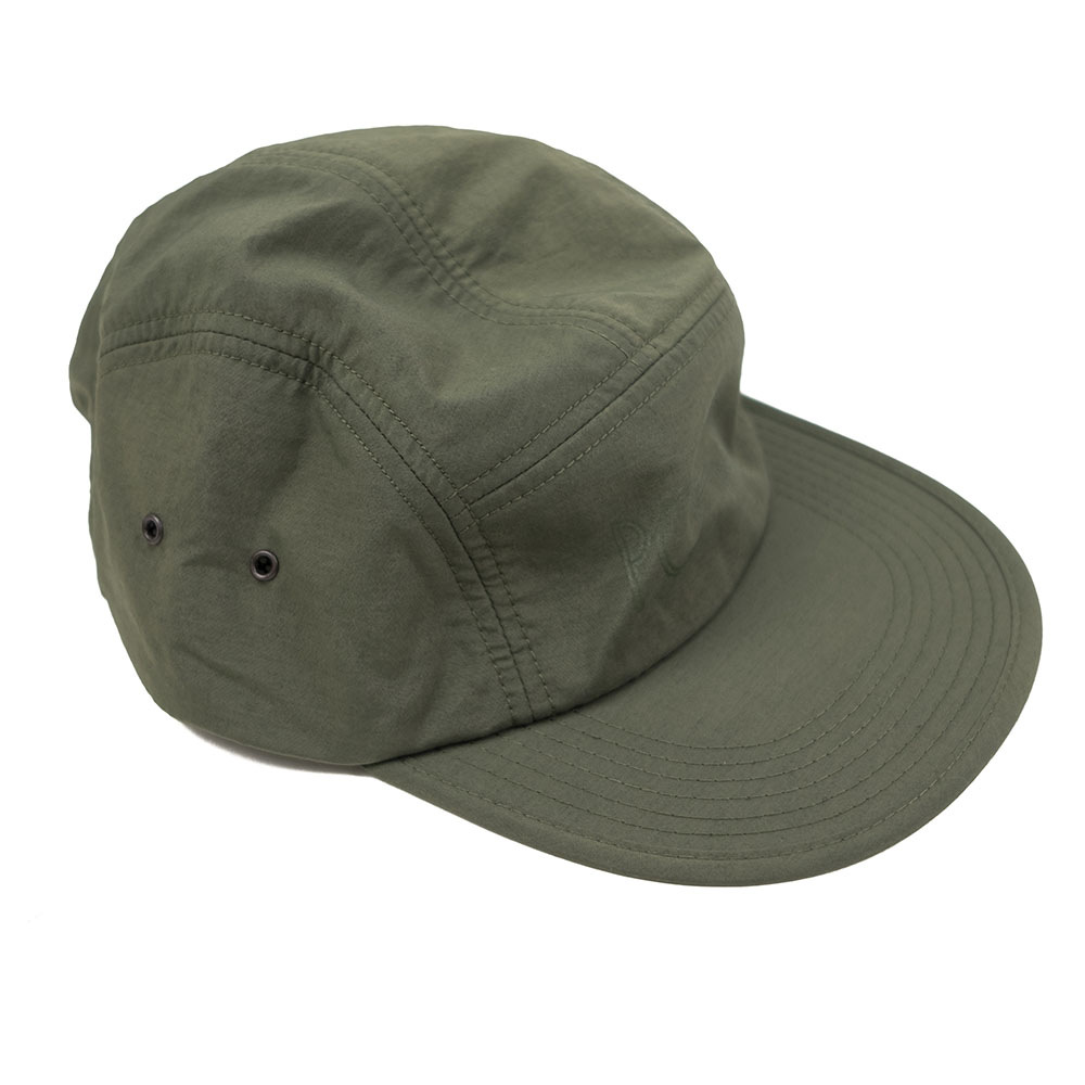 Polar Skate Co. Speed Cap - Army Green