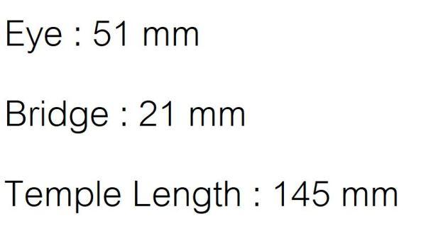 GRETA size