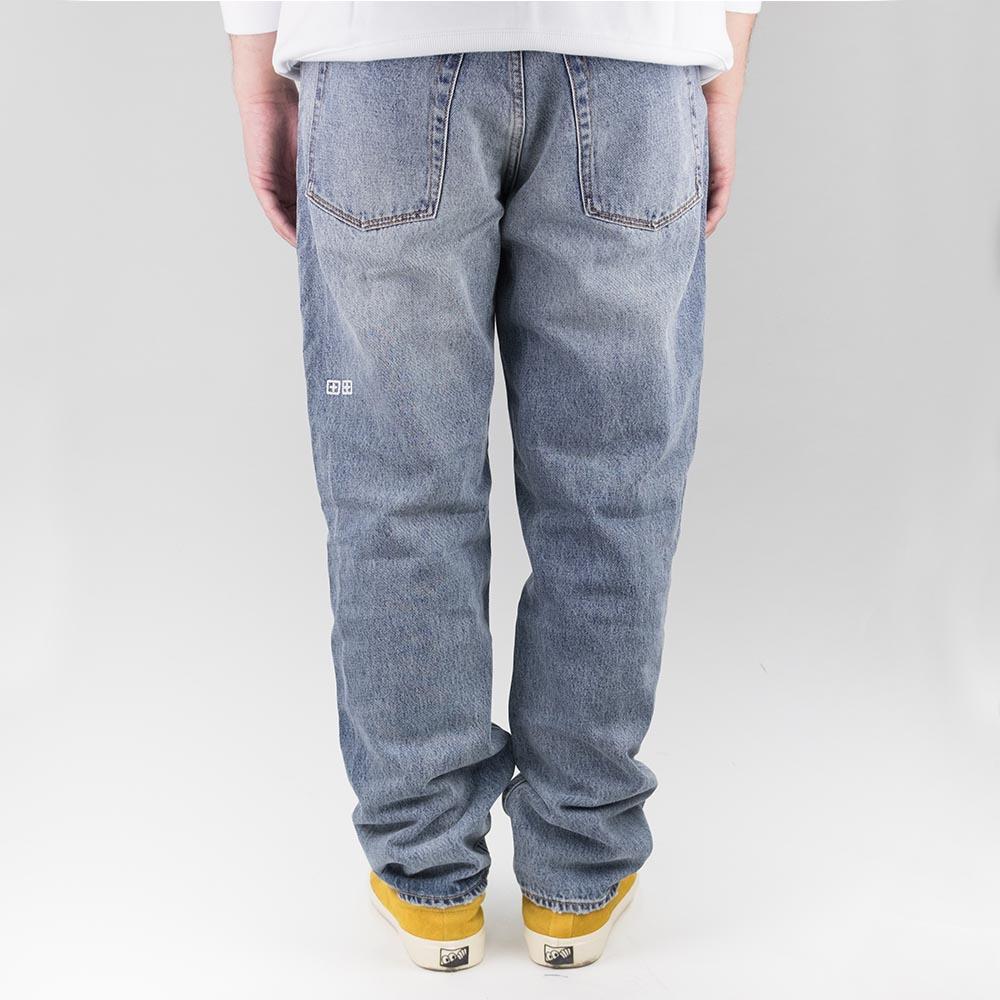 Ksubi Anti K Vintage Jeans- Denim