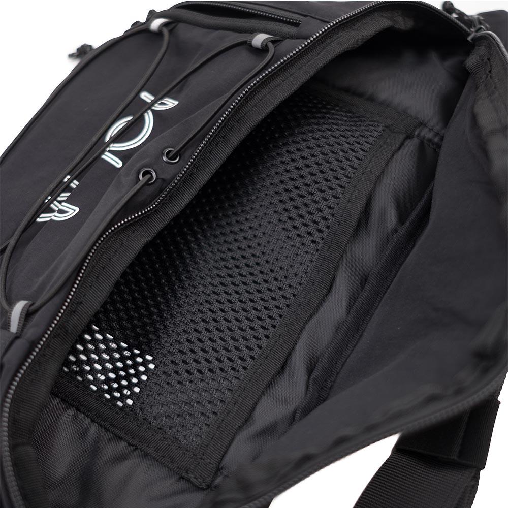 Polar Skate Co. Sport Hip Bag - Black