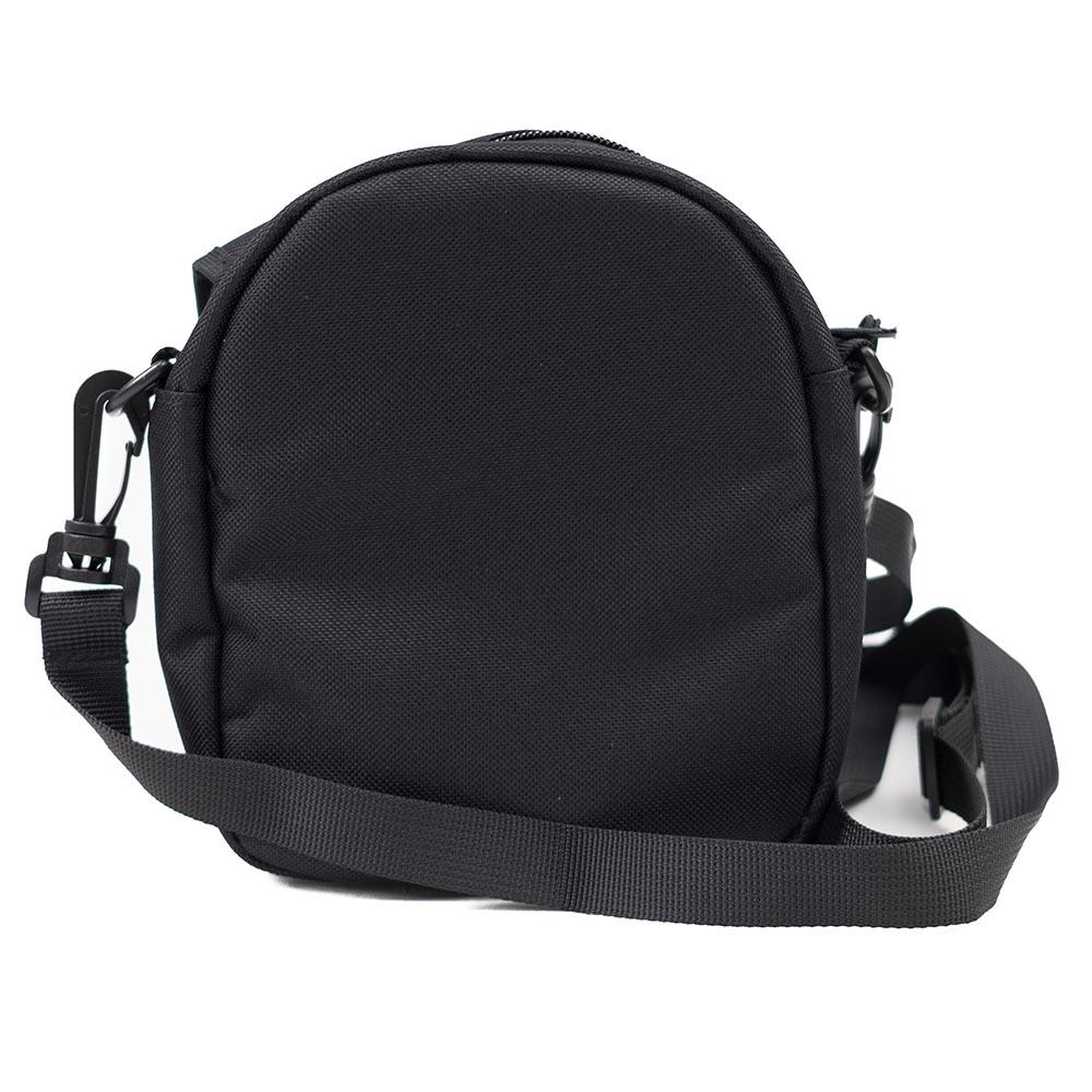Thrasher (Japan) Hometown Adventure Shoulder Bag - Black