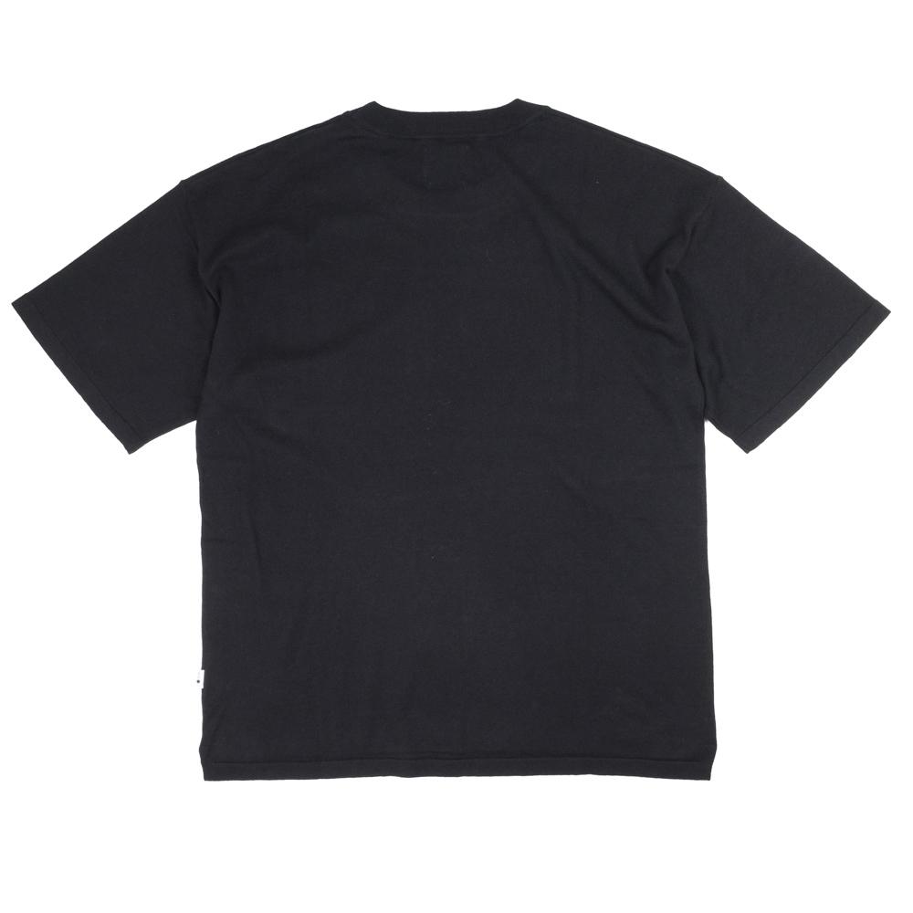 NN07 Jack Sweater - Black