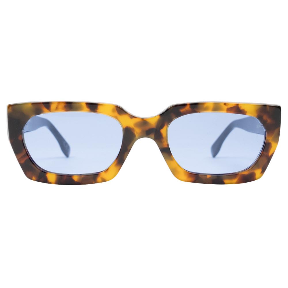 RETROSUPERFUTURE Teddy Sunglasses - Espresso