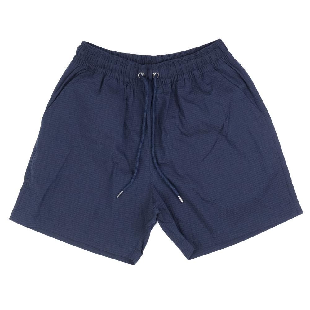 forét Drake Shorts - Navy