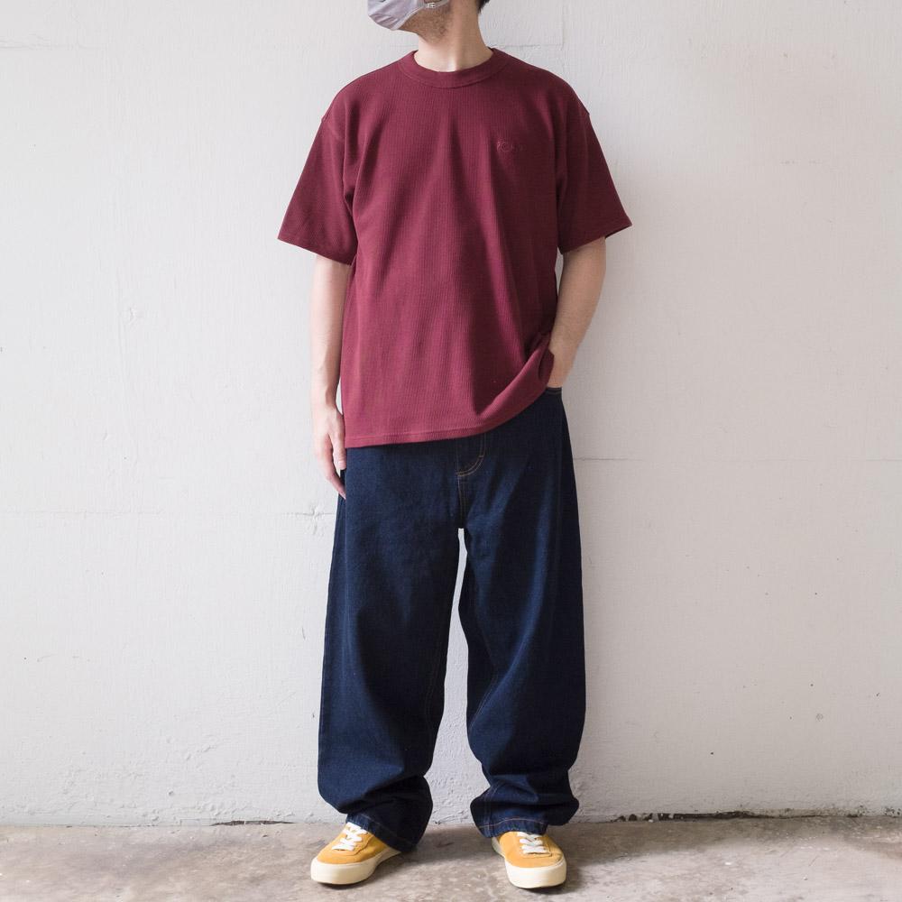 Polar Skate Co. Big Boy Jeans - Deep Blue