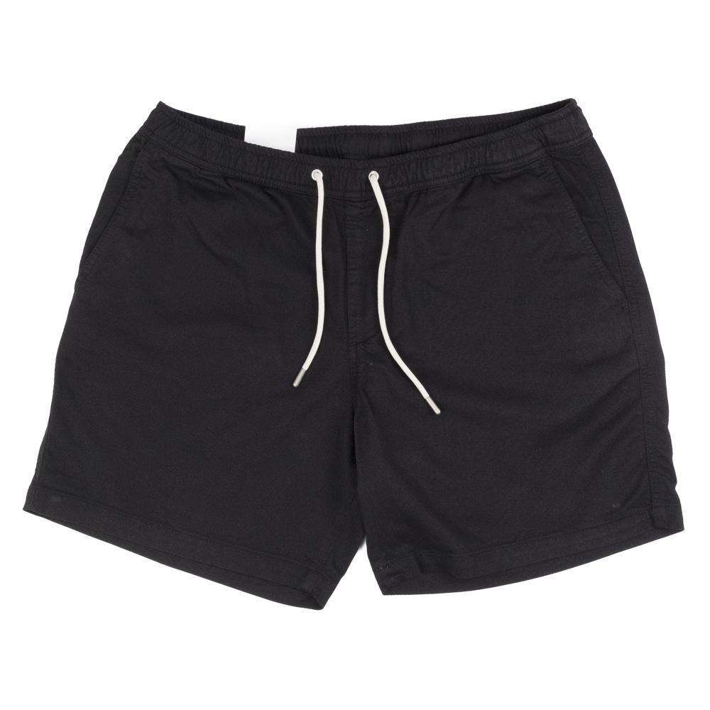 NN07 Gregor Shorts - Black