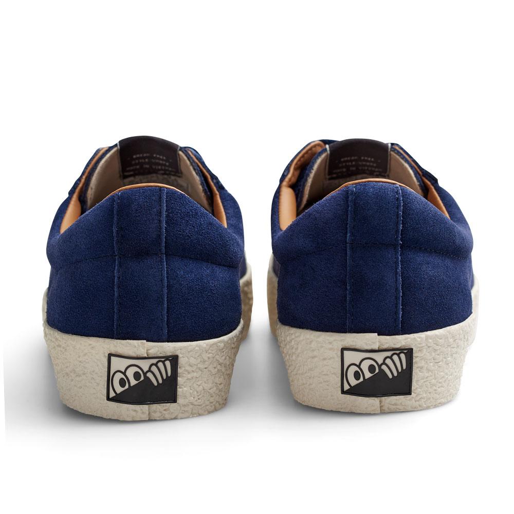 Last Resort AB VM002 Suede Lo Sneakers - Deep Blue