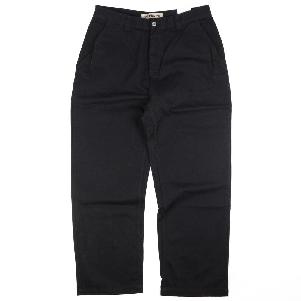 Polar Skate Co. '44! Pants - Black