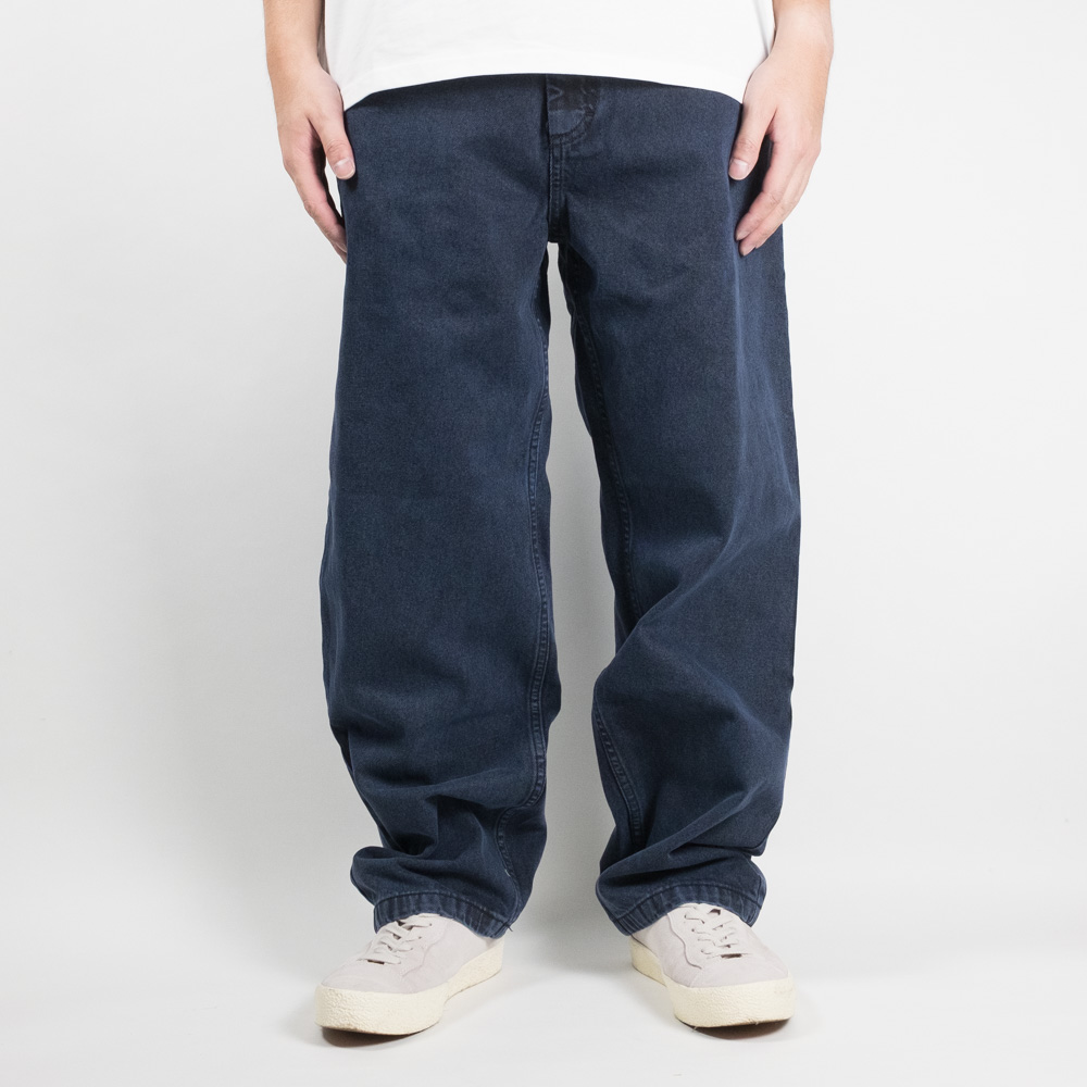 Polar Skate Co. 93! Denim - Blue Black