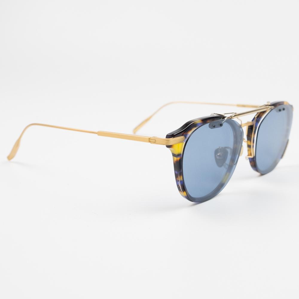 AMAVII ALTAIR - 18K Gold/Blue