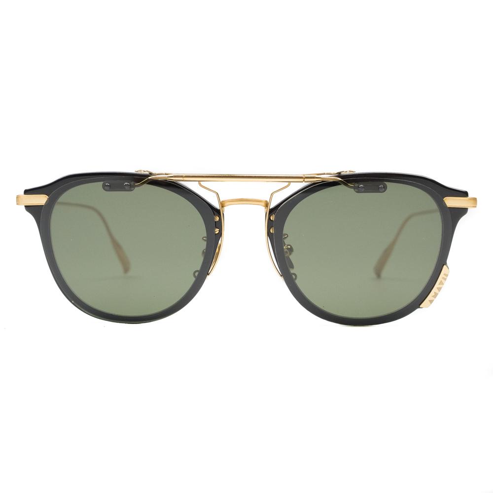 AMAVII ALTAIR - 18K Gold/Green