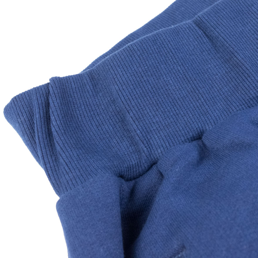 Taproot Hand Dyed Sweat Pants - Indigo
