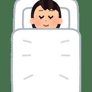 sleep_top_woman