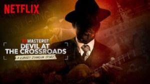 Netflixsで観られる音楽ドキュメンタリー