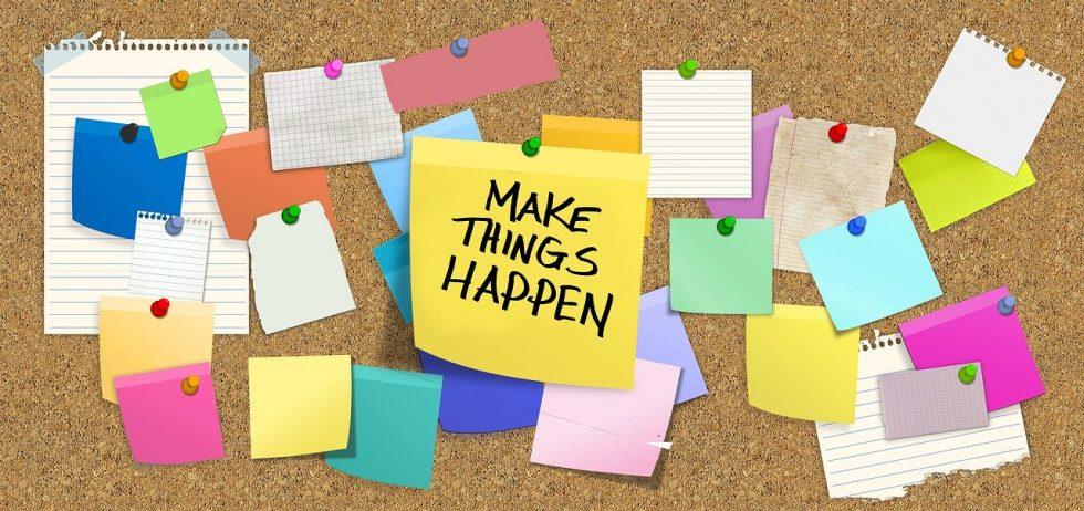 目標実現の為のバックキャスティング思考とは