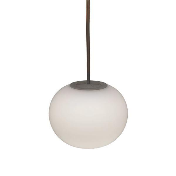 flos glo ball mini s pendant