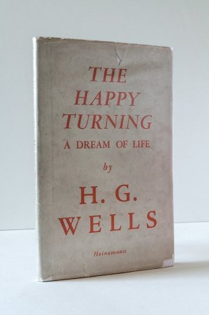 The Happy Turning A Dream of Life