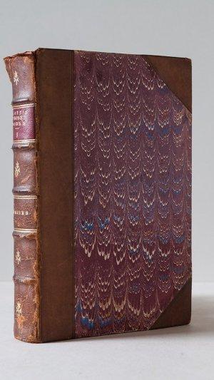 The Prose Works of Sir Walter Scott, Bart. Vol.3: Biographical Memoirs Vol.I.