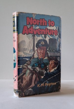North to Adventure