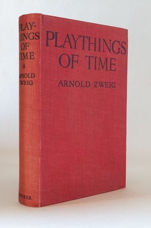 Playthings of Time