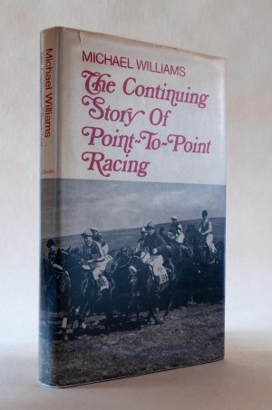 The Continuing Story of Point-to-Point Racing