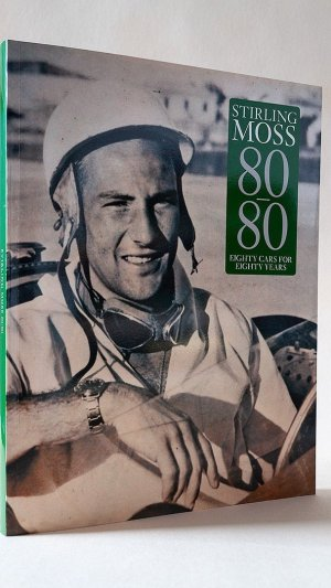 Stirling Moss 80/80