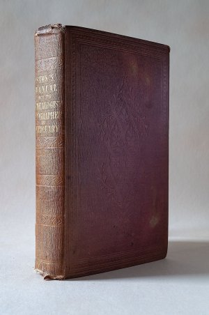 A Manual for the Genealogist, Topographer, Antiquary, and Legal Professor, Consisting of  Descriptions of Public Records; Parochial and Other Registers; Wills; County and Family Histories; Heraldic Collections in Public Libraries, Etc. Etc.