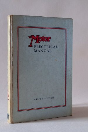 The Motor Electrical Manual