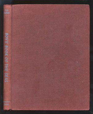 Boys' Book of the Sea
