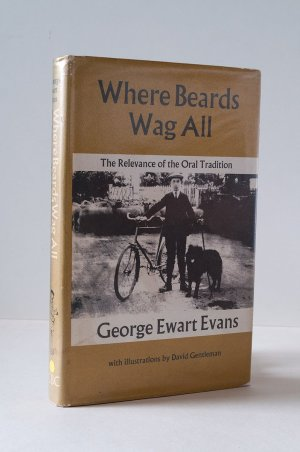 Where Beards Wag All. The Relevance of the Oral Tradition