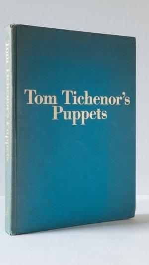 Tom Tichenor's Puppets