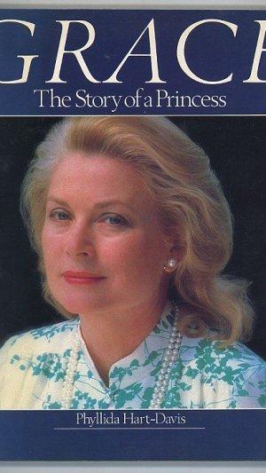 Grace: The Story of a Princess