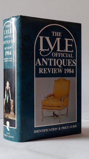 The Lyle Official Antiques Review 1984