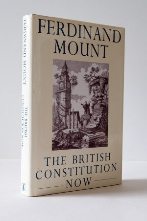 The British Constitution Now: Recovery or Decline?