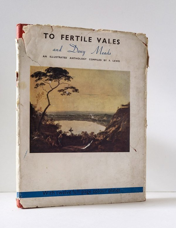 To Fertile Vales and Dewy Meads