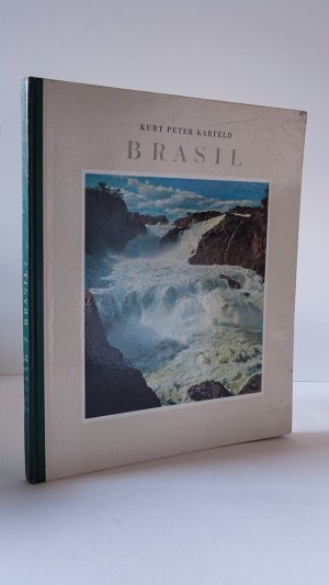 Brasil. Album of Coloured Photographs