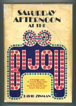 Saturday Afternoon at the Bijou