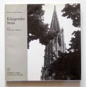 Klingender Stein. Das Freiburger Munster