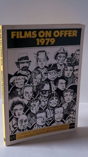 Films on Offer 1979