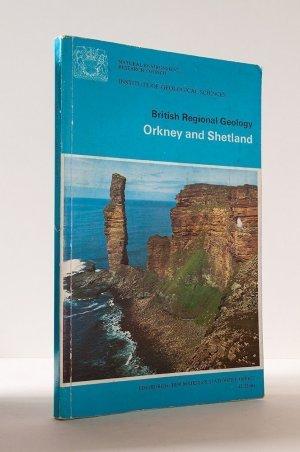 British Regional Geology. Orkney and Shetland