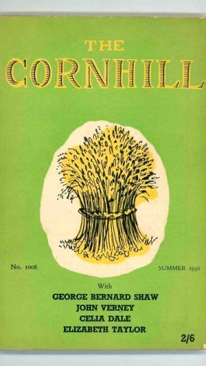 The Cornhill Magazine No. 1008